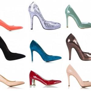 Pantofi De Dama CONDUR by alexandru din lac piele intoarsa lucrati manual