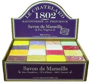 Cel mai bun sapun de Marsilia