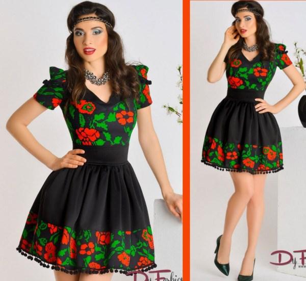 Cele mai frumoase rochii scurte seara - la vanzare in magazinele online.