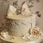 Cele mai frumoase modele de tort pentru nunta – Top 15