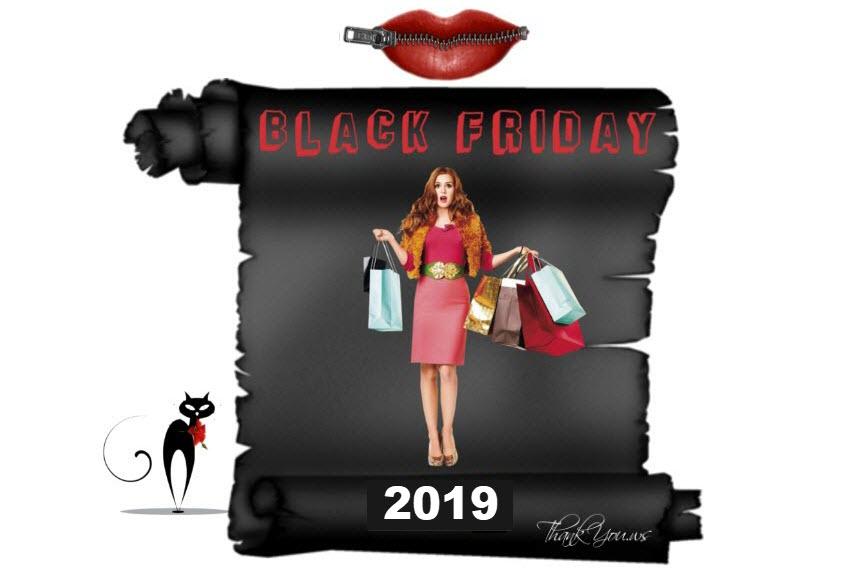 cele mai mari reduceri de black friday 2019 Romania