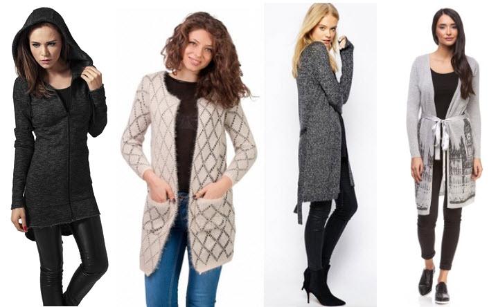 cardigane tricotate dama online