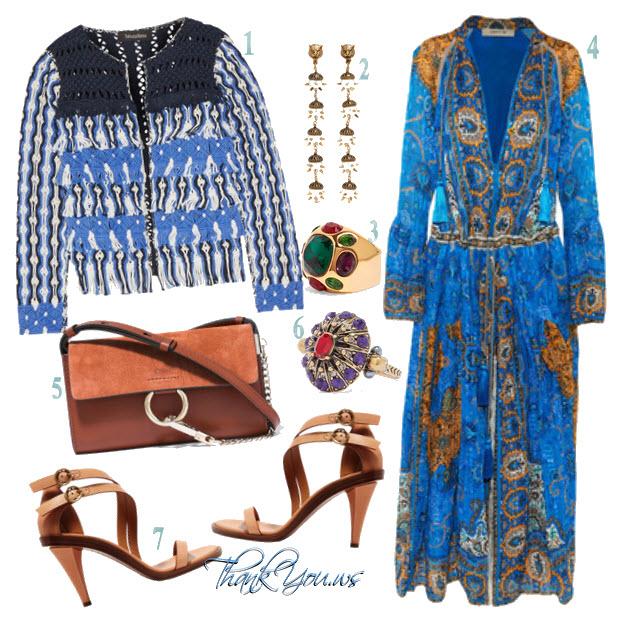 Haine online de la branduri de lux in cele mai indraznete outfituri la vanzare