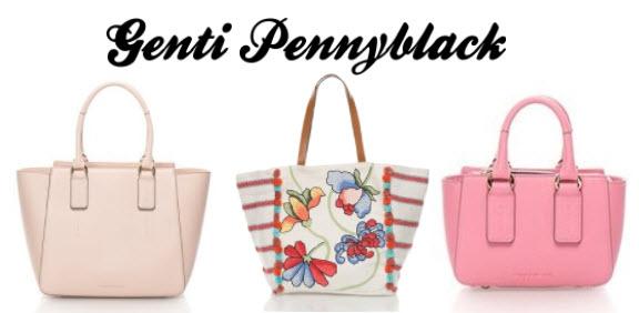 genti de la Pennyblack