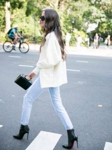 Botine cu toc ieftine vandute online – Modele cizme si botine stiletto piele naturala