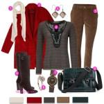 Paltoane Calduroase si Geci Frumoase in Outfituri de Iarna