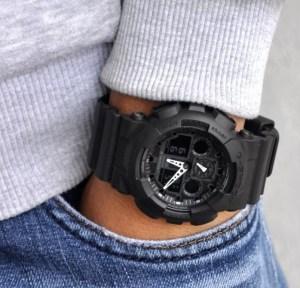 35 Ani cu Ceasuri Casio G-Shock – De la Vis la Legenda