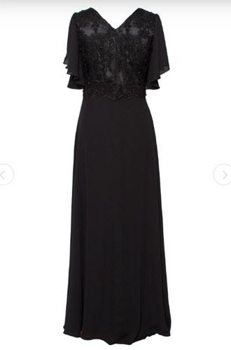 modele rochii care subtiaza pentru femei plinute