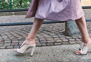 pantofi sergio rossi