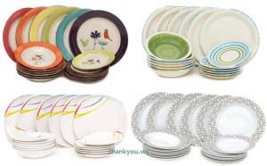 farfurii ieftine online rotunde, ovale, patrate