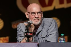THE X-FILES: Cast Member Mitch Pileggi during FOX FANFARE 2015 at New York Comic Con on Saturday, Oct. 10 at Javits Center in New York, NY. CR: Ben Hider/FOX