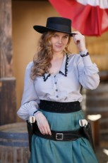 """BONES: Emily Deschanel in the first part of the two-hour """"The Cowboy in the Contest/The Doom in the Boom"""" fall finale episode of BONES airing Thursday, Dec. 10 (8:00-10:00 PM ET/PT) on FOX. ©2015 Fox Broadcasting Co. Cr: Jennifer Clasen/FOX"""