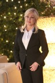 """BONES: Guest star Cyndi Lauper in the """"The Final Chapter: The Day In The Life"""" episode of BONES airing Tuesday, March 21 (9:00-10:00 PM ET/PT) on FOX. ©2017 Fox Broadcasting Co. Cr: Ray Mickshaw/FOX"""