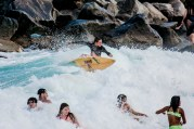 Surfer: Ben Gray