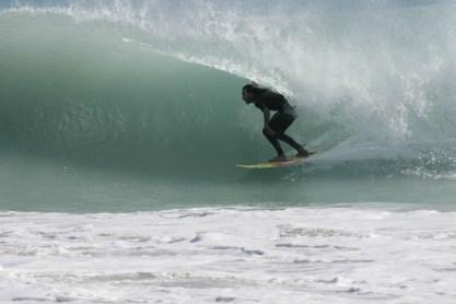 Surfer: Chucky Luciano