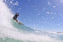 Lou Lozada - Local Lens Surfer: Mark Gamez