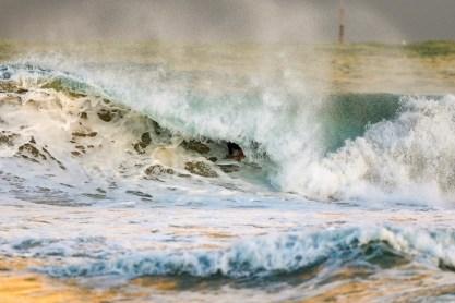 David Hernandez - Local Lens Surfer - Kiko Urteaga