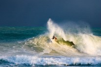 David Hernandez - Local Lens Surfer - Abe Allouche