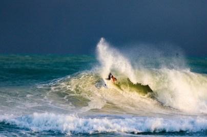 David Hernandez - Local Lens Surfer - Abe Allouche