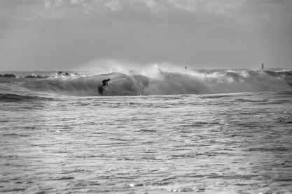 Winter Storm Riley - ThankYouSurfing - Ashley Hernández