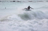 Winter Storm Riley - ThankYouSurfing - Jesse Wicker
