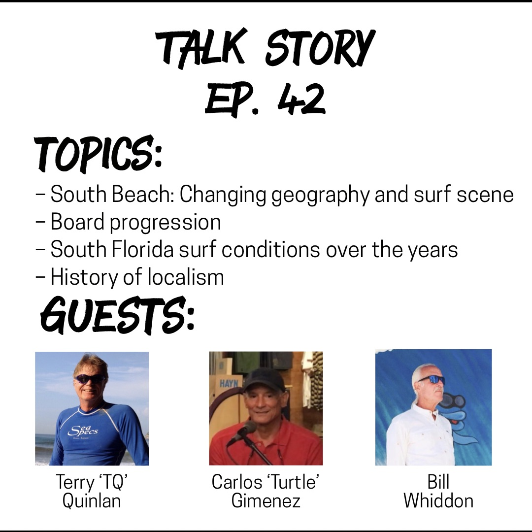Talk Story: Episode 42