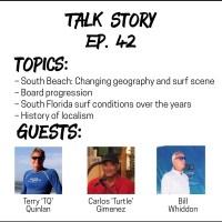 Talk Story: Episode 42