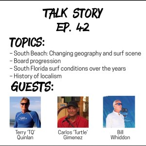 ThankYouSurfing- Talk Story - Episode 42 - Cover