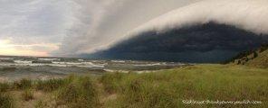 August storm