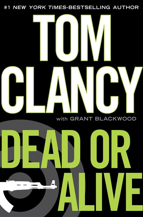 Review: Dead Or Alive By Tom Clancy, Part Two | STRAITENED ...