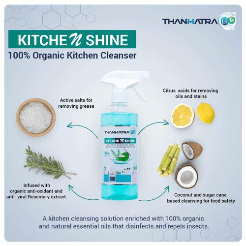 Kitchen Shine