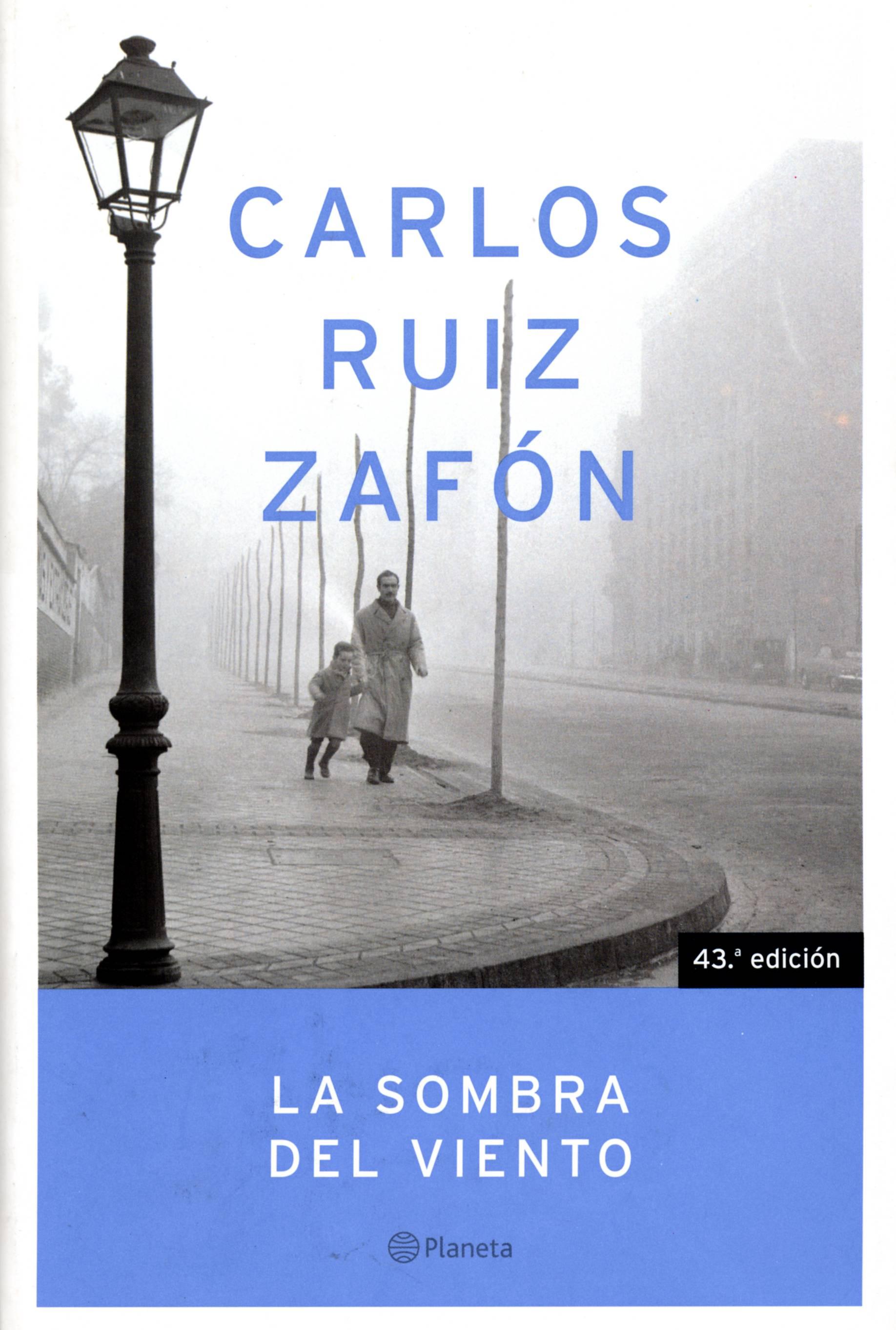 La Sombra Del Viento Than More Series