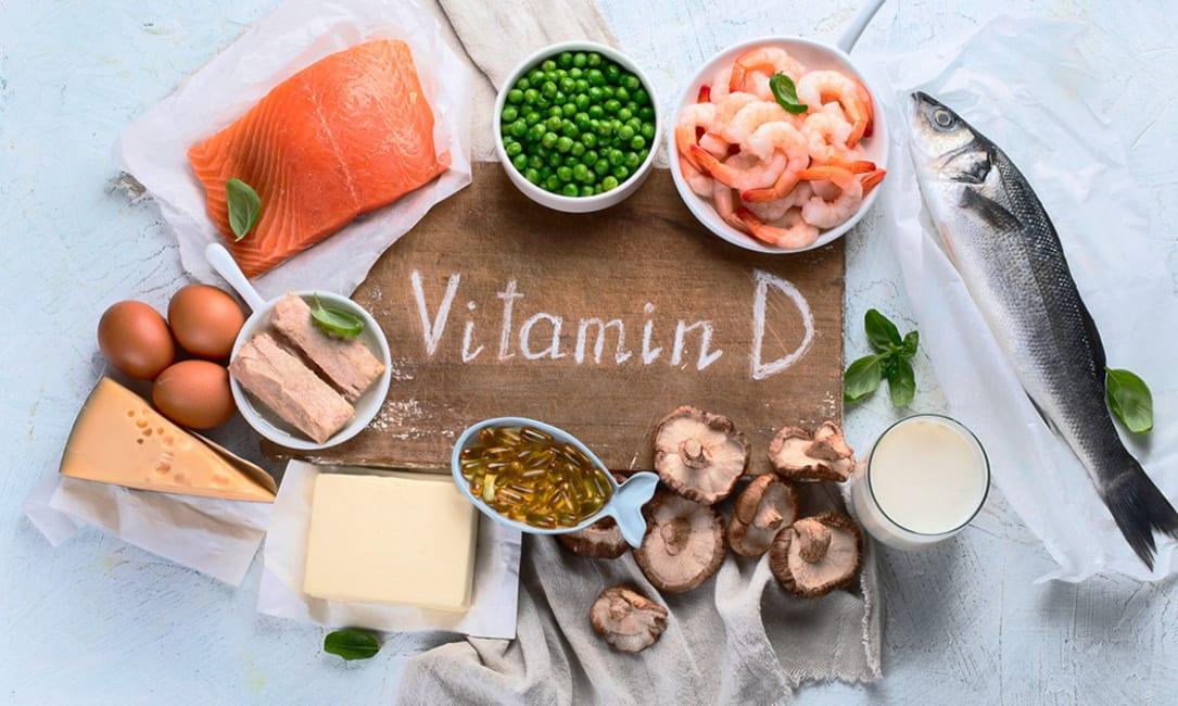 فوائد مصادر اعراض نقص علاج فيتامين د
