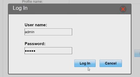 طريقة إيجاد عنوان آي بي ip