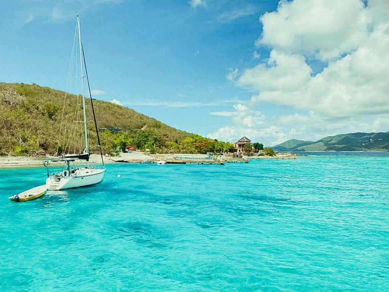 السياحة في جزر العذراء