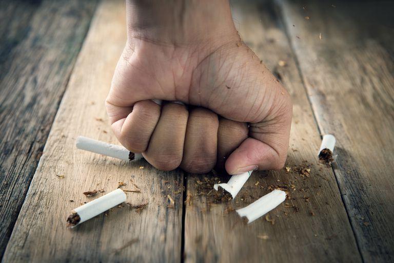 طرق ترك التدخين طرقة الإقلاع عن التدخين