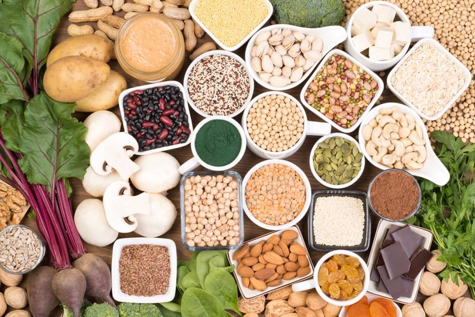 أعراض نقص الحديد واطعمة غنية بالحديد