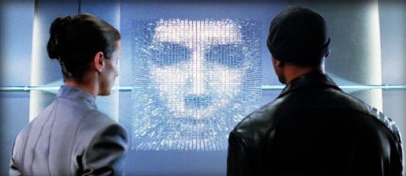 الذكاء الإصطناعي فلم irobot ويل سميث