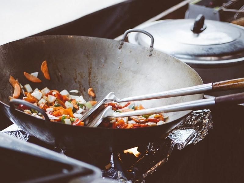 أطعمة لا يجب إعادة تسخينها