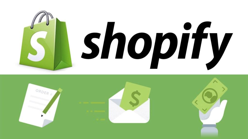 ما هو الدروب شيبينغ موقع شوبيفاي drop shipping shopify