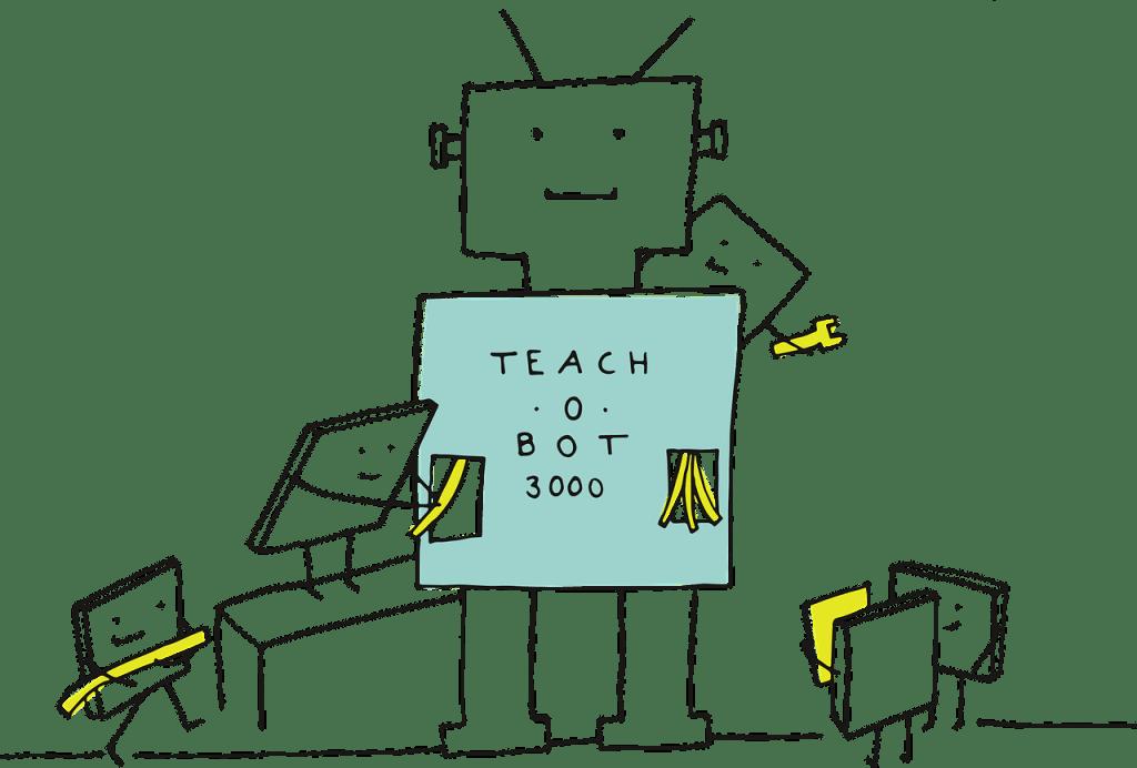 ما هو تعلم الآلة