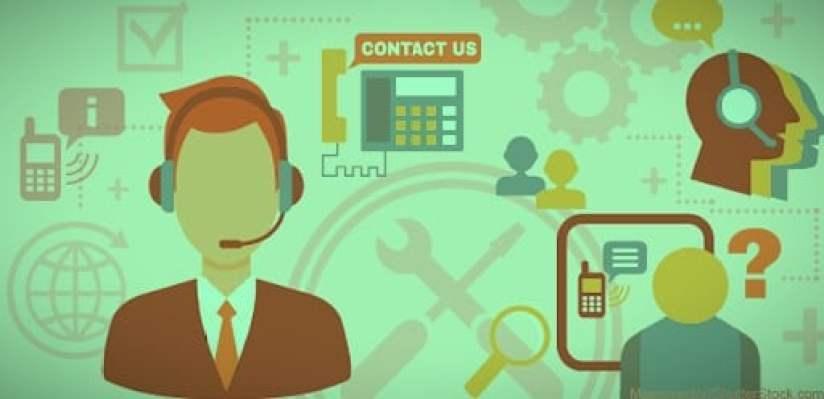 ما هي إدارة خدمات العملاء