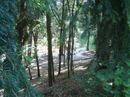 HM + 30 km - am Waldspielplatz