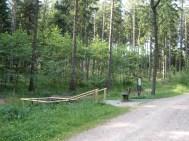 HM + 30 km - Wassertretbecken