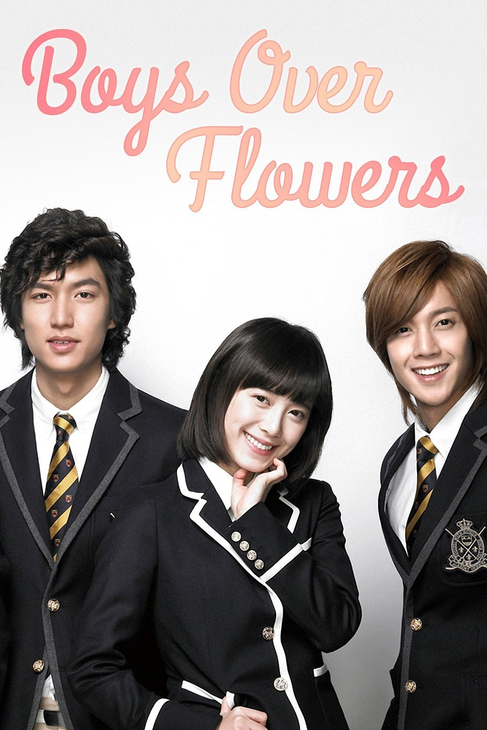 Boys Before Flowers Episode 21
