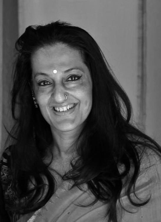 Seema Anand | Tharoor Associates