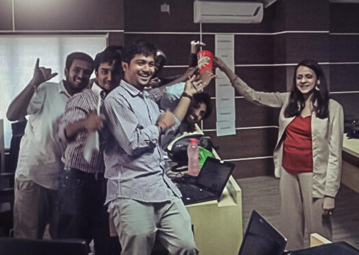 Tharoor Associates | Workshop