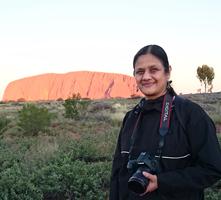 Neena Uluru