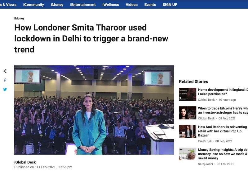 iglobal news
