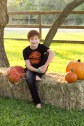 Happy Fall {Child Photography~Rockport, Texas area}